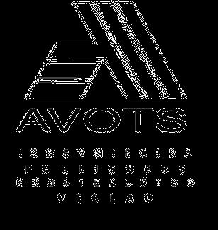 Izdevniecība Avots Logo